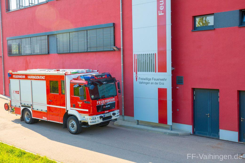 Abt. Stadt - HLF 20